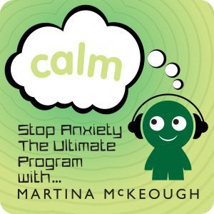 Stop Anxiety Hypnosis Downloads